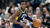 Oladipo 'sick and tired' of George comparisons