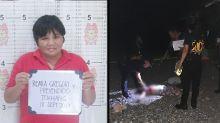 Iloilo barangay captain shot dead