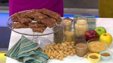 Tips to save time -- and money -- by preparing breakfast the night before