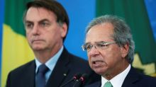 PORTFÓLIO-Cenário fiscal deve determinar ritmo da bolsa brasileira em setembro