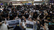 Former US ambassador to China warns Beijing intervention in Hong Kong will provoke Taiwan
