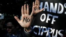 Could Cyprus leave the euro?