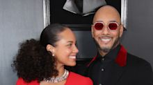 Grammy host Alicia Keys gets love from husband Swizz Beatz on her 39th birthday: 'I've never seen a light shine so bright'