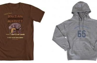 The Secret World offers snazzy game apparel [Updated]