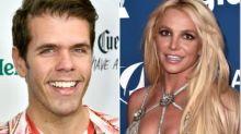 """Perez Hilton, """"arrepentido"""" por el trato que dio a Britney Spears en el pasado"""
