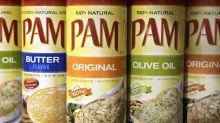 Demandan a productor del aceite en aerosol para cocinar Pam
