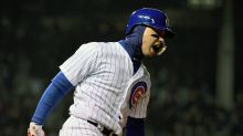 Javy Baez on Pirates talking smack about his game: 'They can save it'