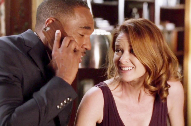 Grey\'s Anatomy\' Season 12 Finale Recap: April\'s Pregnancy Takes ...