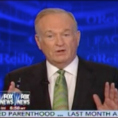 Bill O'Reilly Wants You to Know That White House Slaves 'Were Well Fed and Had Decent Lodgings'