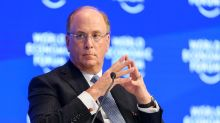Head of world's largest asset manager says stock market has hit a bottom — but this would make it surge