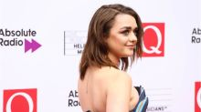 Maisie Williams opens up about final Game Of Thrones scene