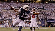 Penn State moves to No. 5 in post-championship weekend AP poll