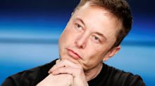 Tesla investors spooked by revelations in tearful Elon Musk interview