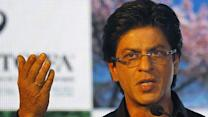 Shah Rukh Khan Address Article Controversy