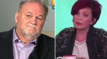 Thomas Markle 'furious' with Sharon Osbourne after she tells him to 'get clean and sober'