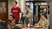 'The Big Bang Theory': Showrunner Steve Holland on Shamy, the baby, and hitting episode 250