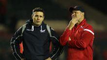 Stephen Jones and Jonathan Humphreys join Wayne Pivac's Wales set-up to succeed Warren Gatland
