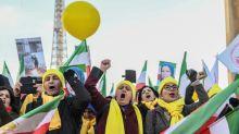 EEUU estima en más de 1.000 los muertos por la represión de las protestas en Irán
