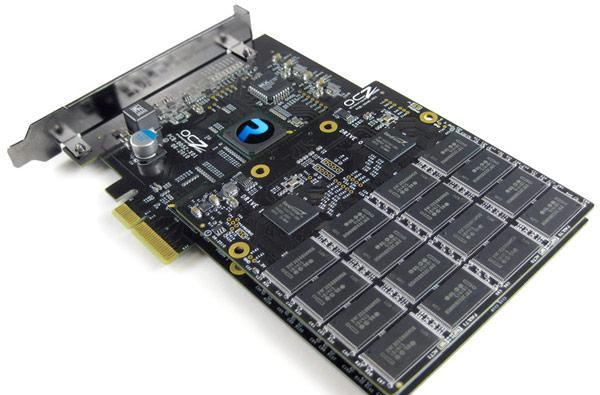 OCZ RevoDrive X2 PCIe SSD reviewed: blisteringly fast in every conceivable way