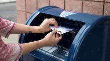 Etats-Unis : la poste américaine prévient qu'il y aura des retards sur les votes par correspondance