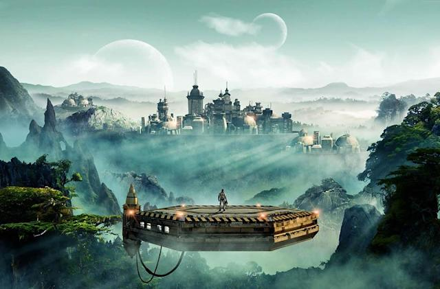 Sid Meier's Civilization: Beyond Earth: The Joystiq Review