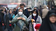 Iran says it won't quarantine any towns or cities, despite recording the most coronavirus deaths outside of China