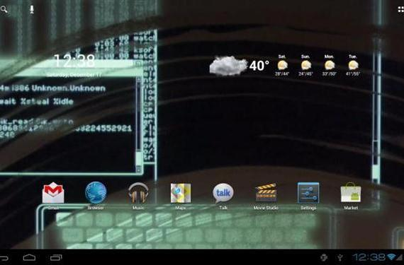 Motorola Xoom tablet gets an Ice Cream Sandwich makeover with 4.0.3