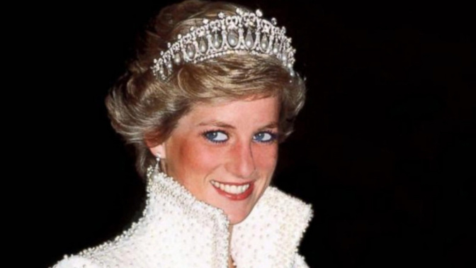 How Princess Diana's sons will mark her death