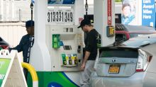 Gas prices could spike 25 cents a gallon this month