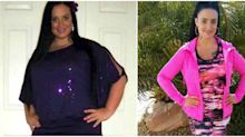 After Canceling Her Weight-Loss Surgery, This Mom Lost Nearly 80 Pounds in the Simplest Way