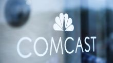 Comcast eyes Sky with $31B offer