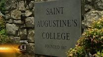 Convicted killers reassigned at St. Augustine's University