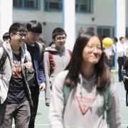 課程檢討倡通識IES選修 小組:照顧學生多元化 冀促全人發展
