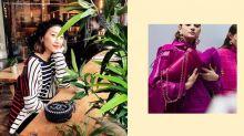 誰不喜愛香奈兒手袋?形象顧問 Veronica介紹她最愛的秋冬款式。