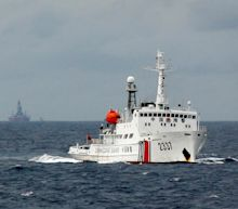 China Completes Training Drills In South China Sea