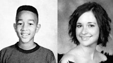 You Won't Even Recognize These Grammy Nominee in Their Yearbook Photos