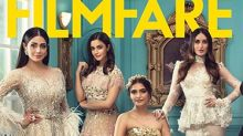 YIR 2018: Bollywood glossy covers from 2018 that will leave you bewitched