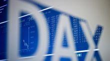 Dax erholt sich dank sinkender US-Renditen