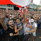 Party quits Lebanon govt after third day of protests