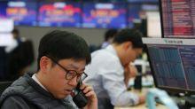 La Bolsa de Seúl sube más de un 1 % impulsada por Samsung Electronics