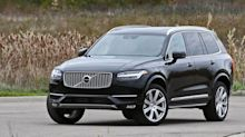 Next-Gen Volvo XC90 To Offer Level 4 Autonomy (and Be Built in America)