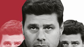 Pochettino's dilemma: Man United, Real Madrid or Spurs?