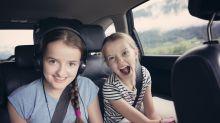 Studie: Die jüngsten Geschwister sind die lustigsten