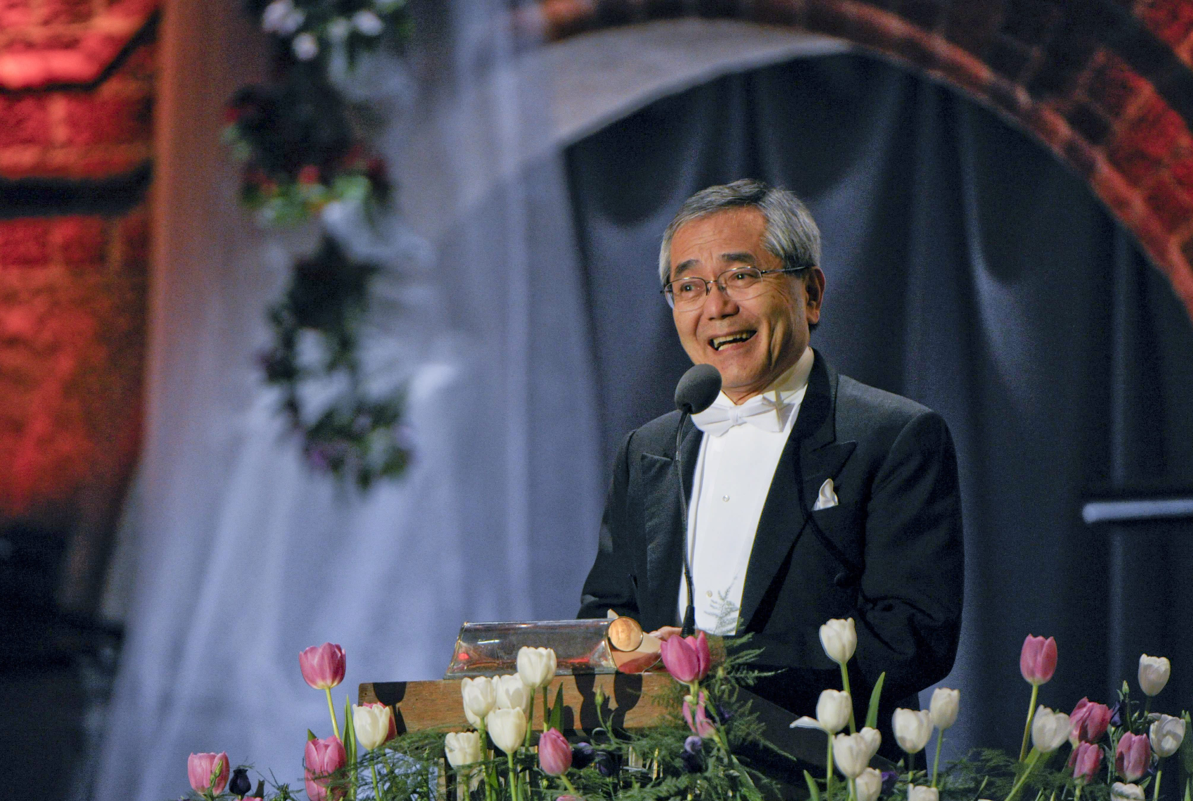 A Missing Nobel Prize Winner Has Been Found Wandering a Rural Road in a Daze