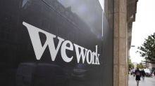 SoftBankPlans $5 Billion Rescue Financing for WeWork