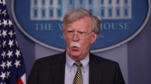 Bolton tells Kremlin - 'Don't mess with U.S. elections'