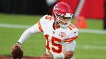 Schofield's QB Camp: The five notable quarterback performances of week 12
