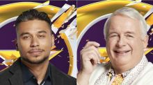 Celebrity Big Brother 2016: Ricky Norwood Rivals Christopher Biggins As Favourite To Win