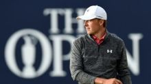 Spieth supreme while Grace makes history at British Open