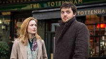 J.K. Rowling's Cormoran Strike Returns to TV in 'Lethal White'